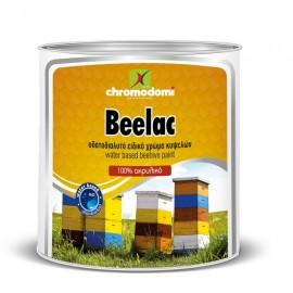 Beelac Χρώμα κυψελών υδατοδιαλυτό 750ml Χρωμοδομή