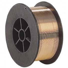 Σύρμα ηλεκτροσυγκόλλησης 0,6 mm, 0,8 κιλά για όλες τις ηλεκτροσυγκολλήσεις ARGON Einhell 1576700