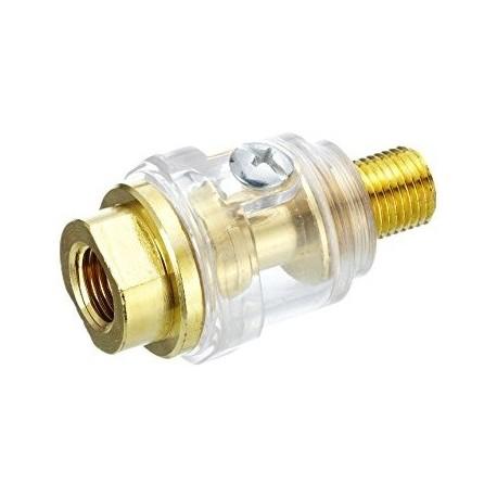 """Ελαιωτήρας Μίνι 1/4"""" εσωτερικό - εξωτερικό σπείρωμα Einhell 4135002"""
