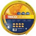 """Λάστιχο ποτίσματος 1/2"""" 5 στρώσεων Tricolux σε κουλούρα OEM"""