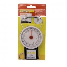 Καντάρι 32 κιλών ρολόι work it 87000
