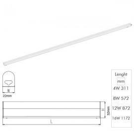Φωτιστικό Πάγκου Led 8w 57 cm Vito 2310360