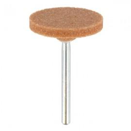 Λίθος τροχίσματος από οξείδιο αργιλίου 25,4 mm (8215) Dremel