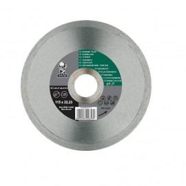 Δίσκος Διαμαντέ Φ115 Κεραμικών Atlas 918 Ceramic