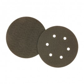 Αυτοκόλλητη Βάση δραπάνου Φ115  για Velcro γυαλόχαρτα Smirdex 5104