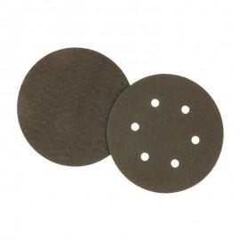 Αυτοκόλλητη Βάση Φ115 για Velcro γυαλόχαρτα Smirdex 5104