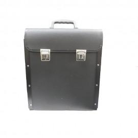 Βαλίτσα Δερμάτινη Raaco MC55-15