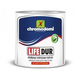 Life dur διάφανο Αστάρι Νεφτιού Χρωμοδομή