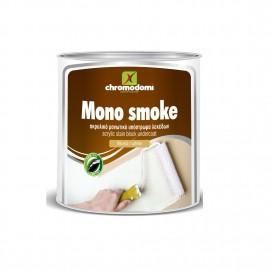 Mono smoke Διαλύτου 750ml Λευκό Μονωτικό υπόστρωμα Χρωμοδομή