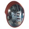 Καθρέπτης ασφαλείας ενισχυμένος 100cm PARK-CM-100