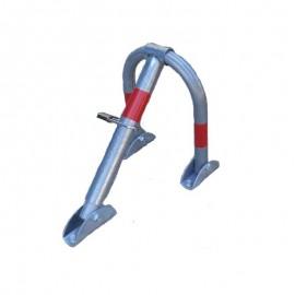 Αρθρωτή μικρή μπάρα τύπου U HSU3L-3040-3313-GAL