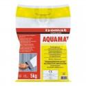Κονίαμα στεγανωτικό AQUAMAT Γκρι 5kg ISOMAT