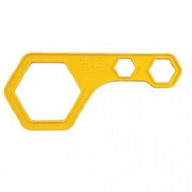 Κλειδί τοποθέτησης μηχανισμού αέρος SPEK