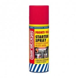 Σπρέι εκκίνησης Starter Spray 200ml SARATOGA