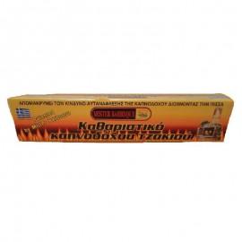 Καθαριστικό καπνοδόχου 740gr Mister Barbeque