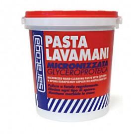 Κρέμα καθαρισμού Pasta Lavamani 750ml SARATOGA