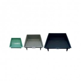 Σκαφάκι χρωμάτων βαφής Νο18 για ρολά έως 18cm OEM