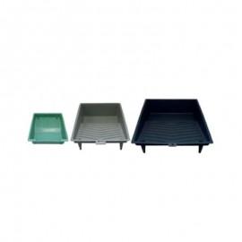 Σκαφάκια χρωμάτων βαφής Νο 24 για ρολά έως 24cm