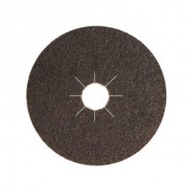 Δίσκος fiber Φ180 μαύρος SMIRDEX 932 SIC