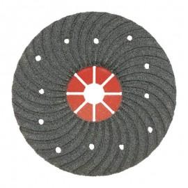 Δίσκος λείανσης super fiber Φ180 για μάρμαρο-τσιμέντο Smirdex 935