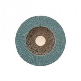 Δίσκος βεντάλια Φ115 SMIRDEX 915 Ζιρκόνιο