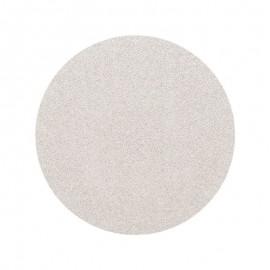 Δίσκος λείανσης λευκός Φ125 Velcro Smirdex 510