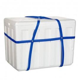 Ψυγείο θερμός Φελιζόλ 34Lt OEM