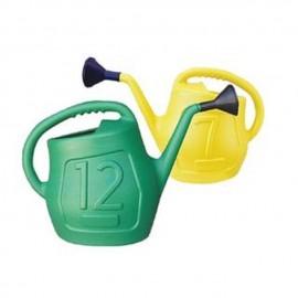Ποτιστήρι πλαστικό 7Lt και 12Lt εγχώριο