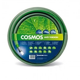 """Λάστιχο Ποτίσματος 1/2"""" 6 στρώσεων κουλούρα COSMOS"""
