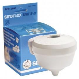 Ανταλλακτικό Φίλτρου άνθρακα SIROFLEX 2800/S