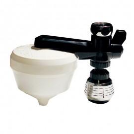 Συσκευή Φίλτρου Νερού SIROFLEX UNI 3 2650/S