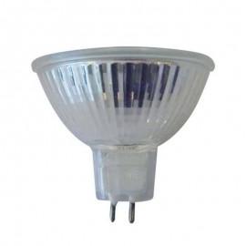 Λάμπα Αλογόνου MR16 GU5.35 12V Eurolamp