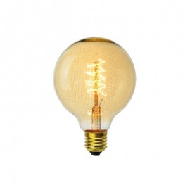 Λάμπα Edison Vintage γλόμπος G95 40W E27 240V VITOONE