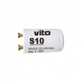 Στάρτερ S10 4-65W 220-240V Vitoone