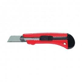 Μαχαίρι 18mm πλαστικό Mtx 789189