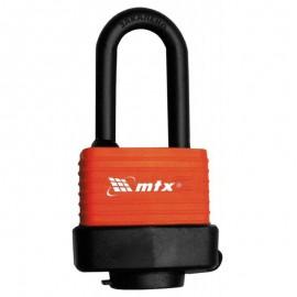 Λουκέτο Μακρύλαιμο weatherproof padlock Mtx