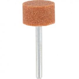 Λίθος τροχίσματος από οξείδιο αργιλίου 15,9 mm (8193) Dremel