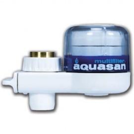 Φίλτρο νερού Aquasan Compact με ανταλλακτικό