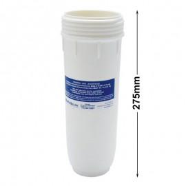 Γυάλα για φίλτρο DP λευκή Atlas Filtri 15640