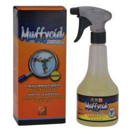 MUFFYCID FAREN Αντιμουχλικό καθαριστικό σπρέι 500ml
