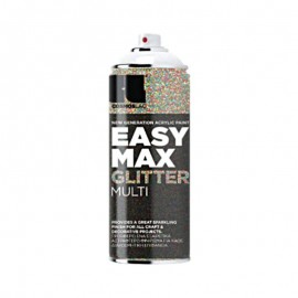 Σπρέι Glitter Multi Easy Max No912 400ml COSMOS LAC