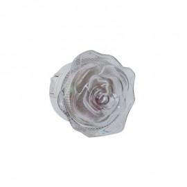 Λαμπάκι νυκτός Led 1 watt με διακοπτάκι Τριαντάφυλλο Vitoone