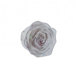 Λαμπάκι νυχτός Led 1 watt με διακοπτάκι Τριαντάφυλλο Vitoone