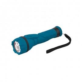 Φακός με 3 LED αδιάβροχος FERRARA