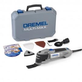 Dremel multi-max MM 40 1/9 270W Πολυεργαλείο DREMEL