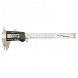 Παχύμετρο ηλεκτρονικό 150mm TOPEX