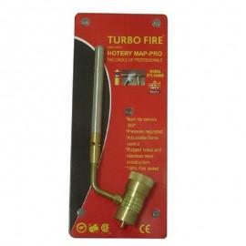 Φλόγιστρο συγκόλλησης RTS-8060B Turbo Fire