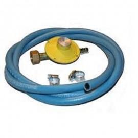 Λάστιχο προπανίου για φιάλη αερίου gas Φ8mmX 13 Almaplast