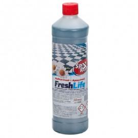 Καθαριστικό πατωμάτων Fresh Life Αρωματικό 1lt Spot Rem