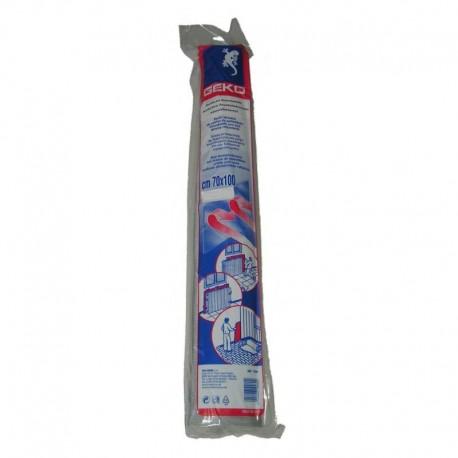 Αντανακλαστικό φύλλο αλουμινίου θερμότητας καλοριφέρ GEKO
